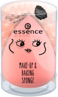 Спонж для макияжа Essence Make-Up&Baking Sponge -
