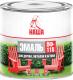 Эмаль Кубанские краски Наша ПФ-115 (1.8кг, салатный) -