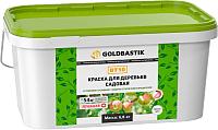 Краска Goldbastik BT 10 (6.8кг) -