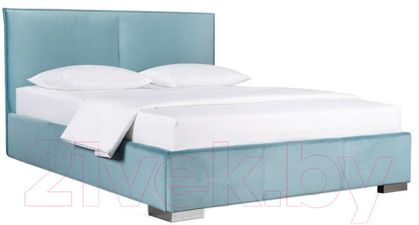 Полуторная кровать ДеньНочь, Амелия К04 KR00-25 140x200 (KN26/KN26), Беларусь  - купить со скидкой
