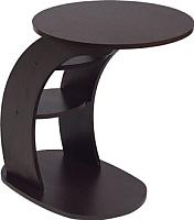 Журнальный столик Rivalli Бьюти (венге) -