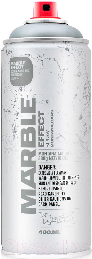 Купить Краска Montana, Marble Effect EM9100 White / 415364 (400мл), Германия, белый