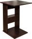 Приставной столик Rivalli Лион (венге) -
