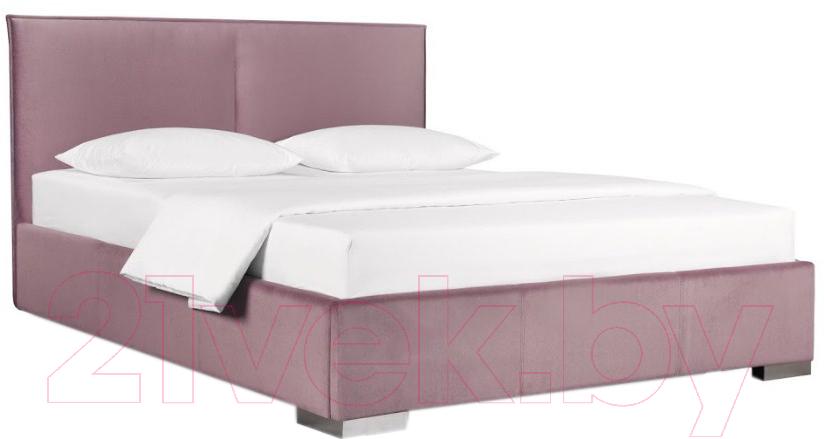 Купить Двуспальная кровать ДеньНочь, Амелия К04 KR00-25 180x200 (KN27/KN27), Беларусь