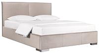 Двуспальная кровать ДеньНочь Амелия К03 KR00-25e 160x200 (PR02/PR02) -