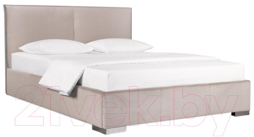 Купить Двуспальная кровать ДеньНочь, Амелия К04 KR00-25 180x200 (PR02/PR02), Беларусь