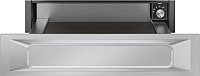 Шкаф для подогрева посуды Smeg CPR915X -