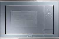 Микроволновая печь Smeg FMI420S -