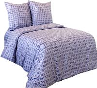 Комплект постельного белья Паулiнка 4125/5137(01) -