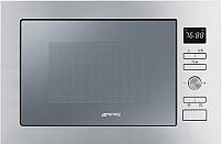 Микроволновая печь Smeg FMI425S -