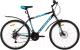 Велосипед Foxx Atlantic D 26AHD.ATLAND.18BK9 -