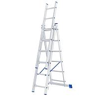 Лестница секционная СибрТех 97816 -