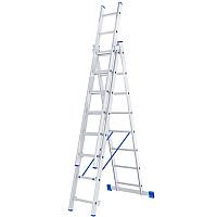 Лестница секционная СибрТех 97818 -