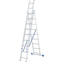 Лестница секционная СибрТех 97819 -