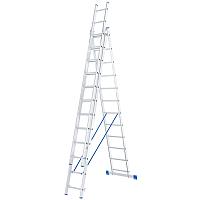 Лестница секционная СибрТех 97822 -