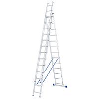 Лестница секционная СибрТех 97823 -