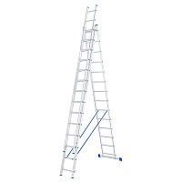 Лестница секционная СибрТех 97824 -