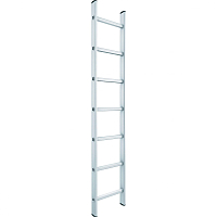 Приставная лестница СибрТех 97827 -