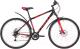 Велосипед Foxx Aztec D 26SHD.AZTECD.20RD9 -