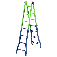 Лестница-трансформер СибрТех 97891 -