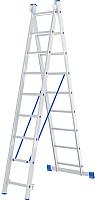 Лестница секционная СибрТех 97909 -