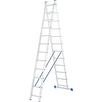 Лестница секционная СибрТех 97912 -