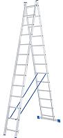 Лестница секционная СибрТех 97913 -