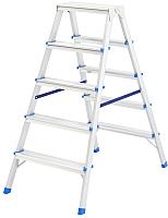 Лестница-стремянка СибрТех 97925 -
