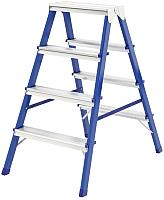 Лестница-стремянка СибрТех 97934 -