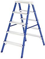 Лестница-стремянка СибрТех 97935 -