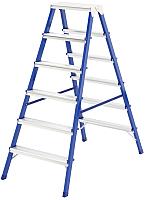 Лестница-стремянка СибрТех 97936 -