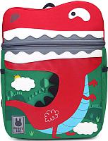 Детский рюкзак Bunny Too Динозавр -