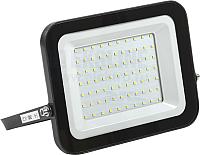 Прожектор IEK СДО 06-70 6500K IP65 (черный) -