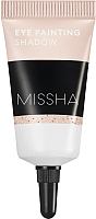 Тени для век Missha Eye Painting Shadow Starry Beige (6г) -