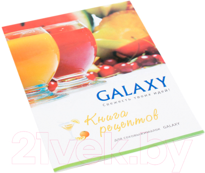 Соковыжималка Galaxy GL 0806