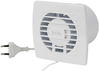 Вентилятор накладной Europlast Extra EE150WP -