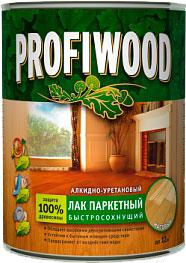 Лак Profiwood Для паркета (800мл, глянцевый)