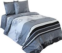 Комплект постельного белья Паулiнка 4125/4204(01) -