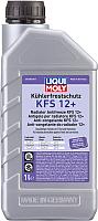 Антифриз Liqui Moly Kuhlerfrostschutz KFS 12 Plus / 21145 (1л, красный) -