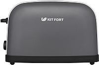 Тостер Kitfort KT-2014-6 (графит) -