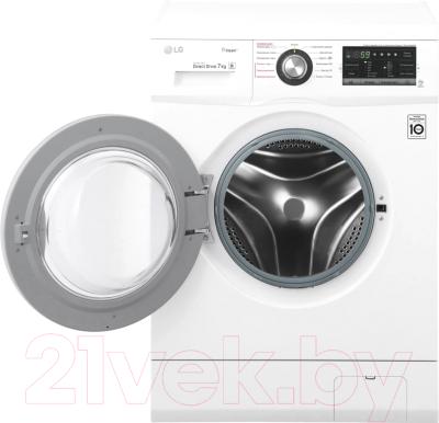 Стиральная машина LG FH2G6HDS2