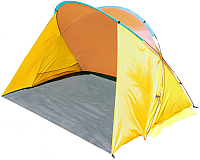 Палатка Trek Planet Miami Beach / 70256 (желтый/оранжевый) -