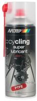 Смазка MoTip Cycling / 000273 (400мл) -