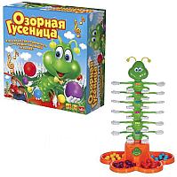 Настольная игра Goliath Озорная гусеница / 30980.006 -