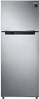 Холодильник с морозильником Samsung RT43K6000S8/WT -
