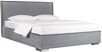 Двуспальная кровать ДеньНочь Аннета К03 KR00-17e 160x200 (PR05/PR05) -