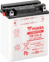 Мотоаккумулятор TAB YB12A-A / 188515 (12 А/ч) -