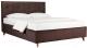 Полуторная кровать ДеньНочь Грация К04 KR00-27L 140x200 (KN06/KN06) -
