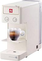 Капсульная кофеварка illy New Y3 E&C 60282 (белый) -