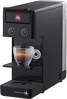 Капсульная кофеварка illy New Y3 E&C 60281 (черный) -